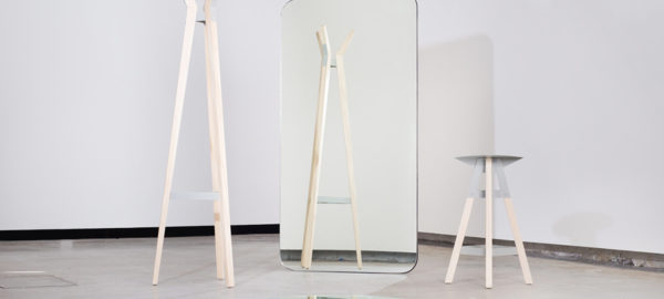 Ensamble, la collection de mobilier de Duco Lab