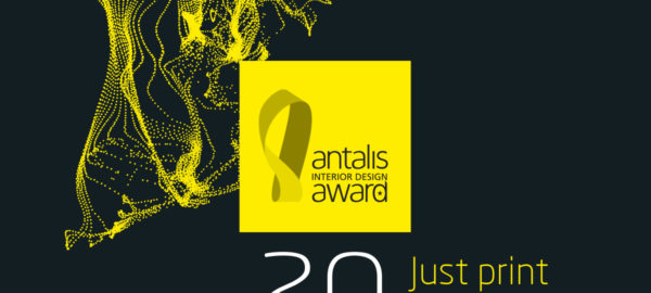 Antalis interior design award 2017
