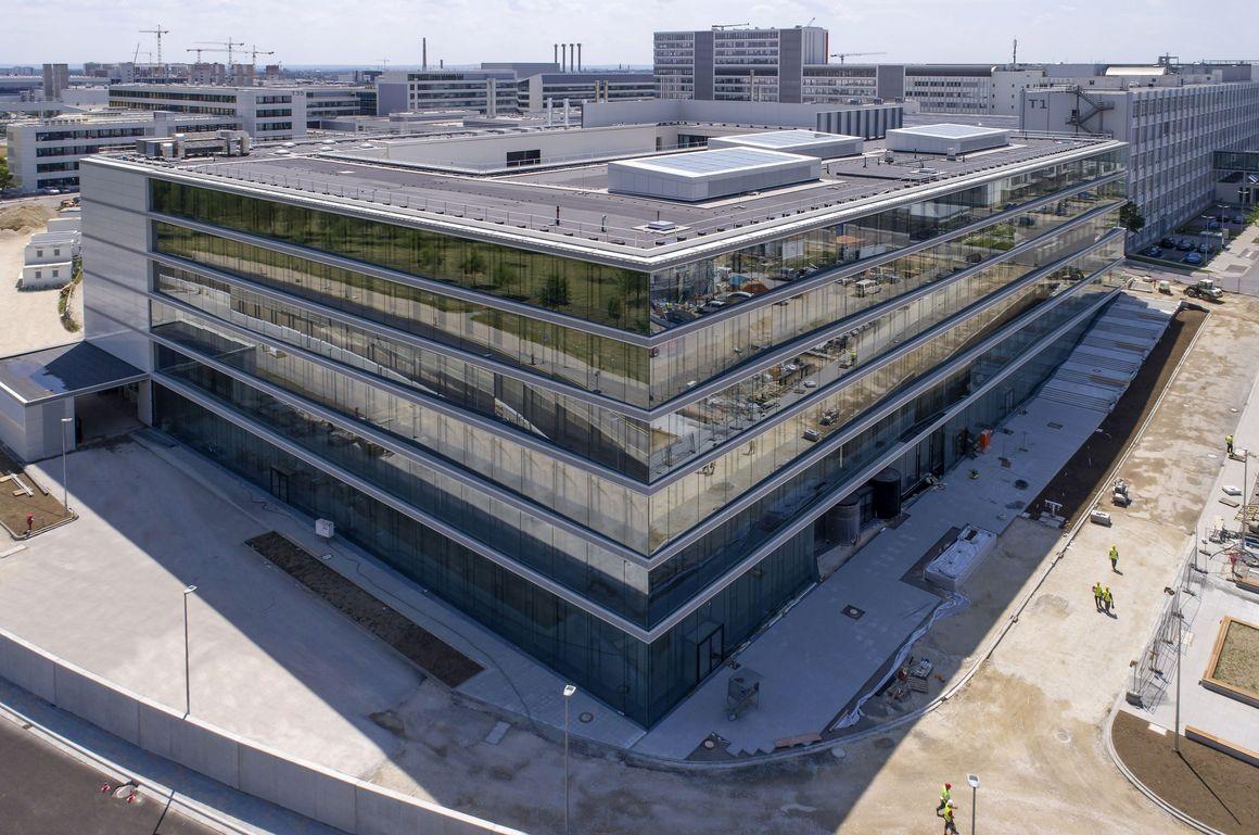 Repartage : Le design à Ingolstadt