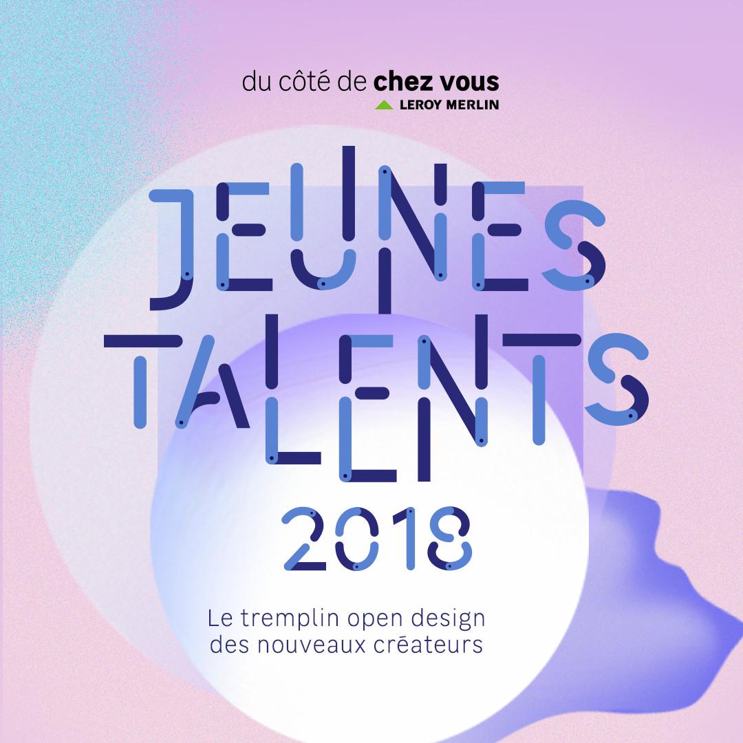 Tremplin Jeunes Talents 2018, les 10 finalistes